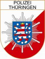 Landespolizei Thüringer